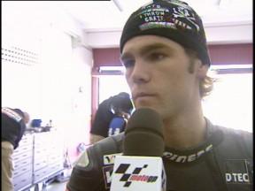 フォンシ・ニエト:「2004年はハードなシーズンだ!」