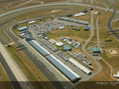 betandwin.com が開幕戦南アフリカGPのタイトルスポンサーに決定