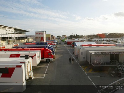 Des pilotes Ducati impatients de revenir à Catalunya