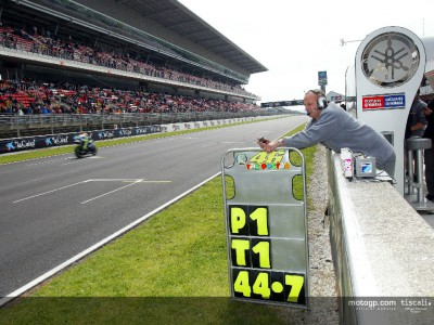 Rossi proves the doubters wrong
