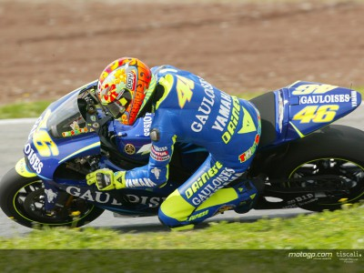 Cloudy Jerez offers Rossi the chance to shine again
