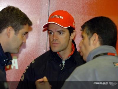 Reaction from Jerez: Yamaha