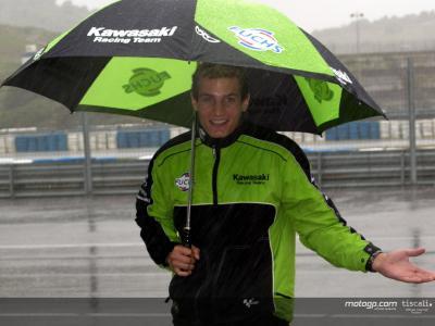 Reaction from Jerez: Kawasaki