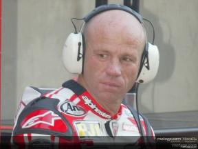Randy Mamola comenta los tests oficiales MotoGP