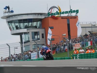 Veltins lands in MotoGP