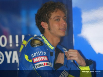 Rossi: 'One of the greatest moments of my career'