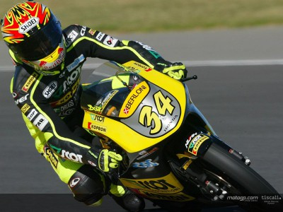 Facts and stats ahead of the 125cc race