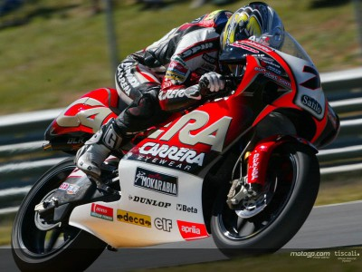Facts and stats ahead of the 250cc race