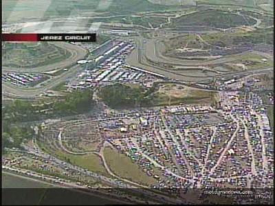 Suivez le Grand Prix Marlboro d'Espagne en direct