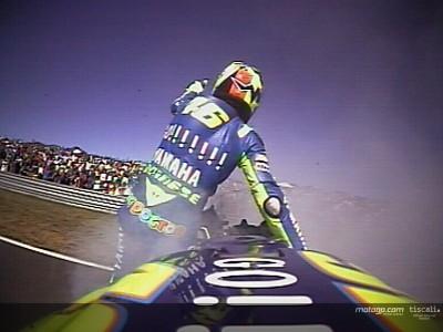 The Rossi effect at Yamaha and Honda