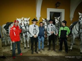 Bayliss et Nakano : Pour quelques chevaux de plus…