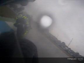 El duelo Gibernau-Biaggi, desde la pista