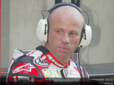 Randy Mamola looks back on Jerez and forward to Le Mans