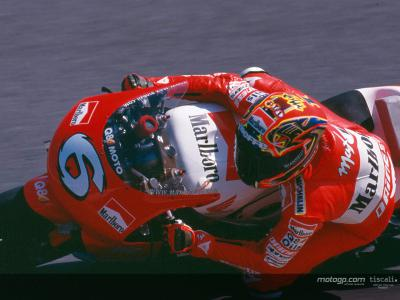 Max Biaggi looks back on his favourite podiums