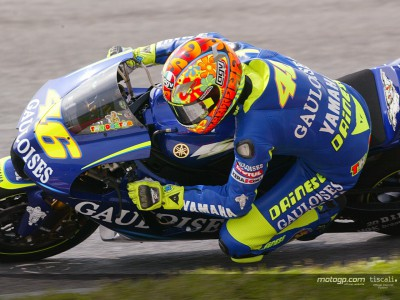 Rossi: 'Le Mans is a Yamaha track'