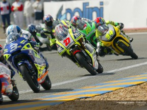 Last year at Le Mans