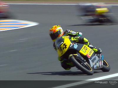 Un'altra pole per Dovizioso a Le Mans