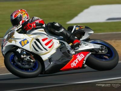 Byrne déclare forfait au Mans
