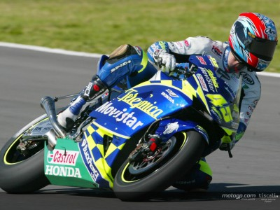 Edwards chose wrong tyre