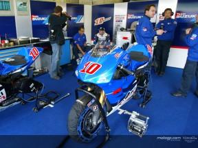 Le secret de la résurgence de Suzuki