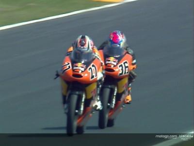 Rivivi il duello KTM a Le Mans