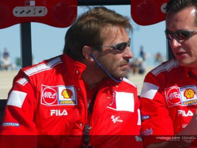 Suppo confident of Ducati progress