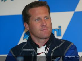 Kenny Roberts Jr frustrated by slow progress