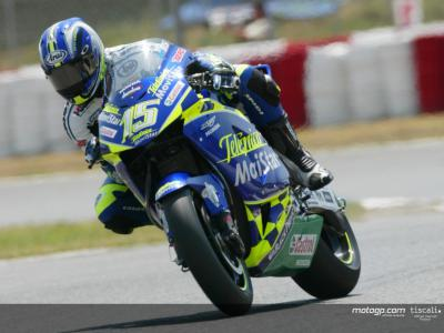 Gibernau maintains home rule