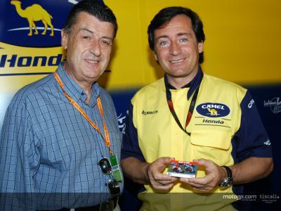 L´Avis offre condizioni speciali a team e piloti del Motomondiale