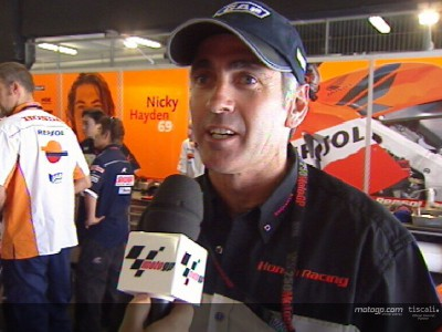 Mick Doohan sees Rossi getting stronger