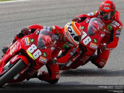 Carchano, Silva y Carrasco, los más rápidos en el Jarama