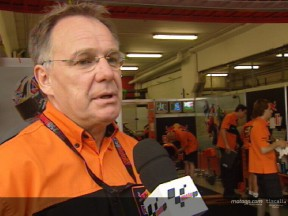 KTM still dreaming of MotoGP