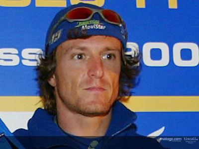 Gibernau defends lead on familiar territory