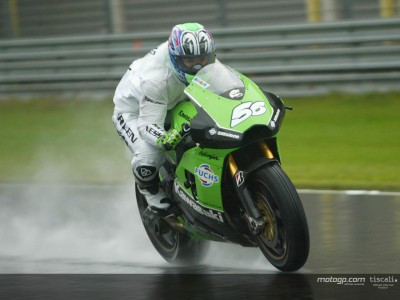 Kawasaki riders ready for Assen