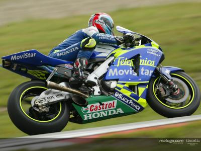 Tyre gamble backfires for Edwards
