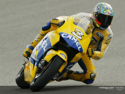 Biaggi struggling with mid-corner worries
