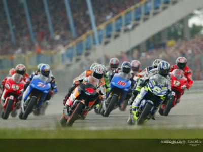 Rule changes: FIM Announcement