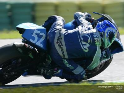 De Gea replaces injured Fabrizio at WCM
