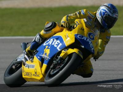 玉田誠、決勝レースに自信