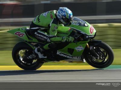 Jornada de test adicional para Ducati, Kawasaki y Aprilia en Río