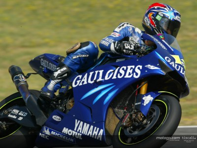 Abe the top Yamaha