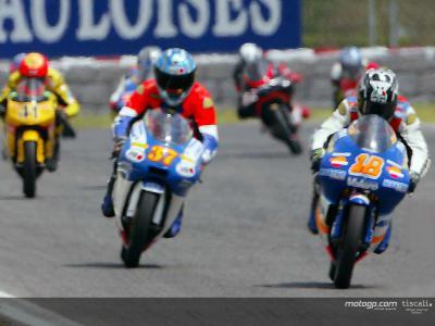 Hernández, Cardoso y Carrasco, los más rápidos en Albacete