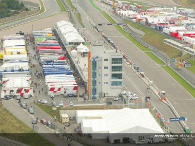 Sachsenring expecting record crowds