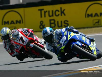 L'Honda e l'Aprilia arrivano a Sachsenring molto uguagliate