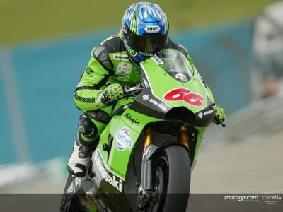 Kawasaki reflect on best day yet
