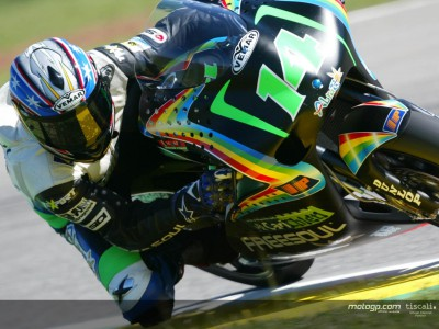 West takes ninth in WSS round