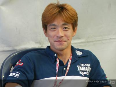 Matsudo to test the WCM in Brno
