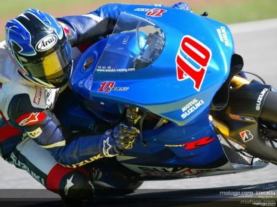 KR and Suzuki: On the comeback path?