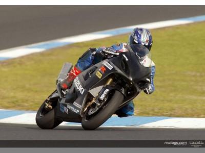 El MotoGP llora la muerte de Kirk McCarthy