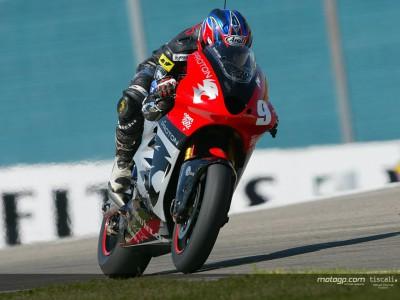 Il Proton Team KR proverà un motore KTM all´Estoril
